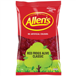Allens Frogs Red 13kg