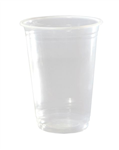 Capri Cup Plastic 350mL 12oz 50Sleeve