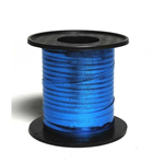 Curling Ribbon Metallic Blue 225m