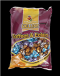 Famous Makers Classic Toffees 700g