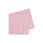 Five Star Napkins Cocktail 2Ply Classic Pink 40 Pack