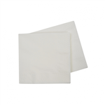 Five Star Napkins Cocktail 2Ply White 40 Pack