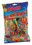 Trolli Gummi World 198G
